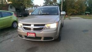2009 Dodge Journey SXT 7 PASSENGER