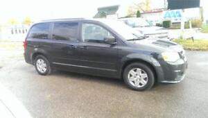 2012 Dodge Grand Caravan SE NAVIGATION/BLUETOOTH/BACK UP CAM