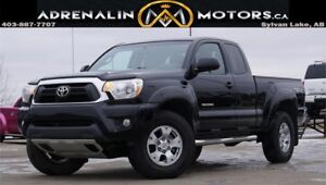 2015 Toyota Tacoma TRD OFF ROAD PACKAGE!