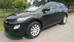 2012 MAZDA CX-7  *LOW KMS, ONE OWNER*