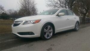 2013 ACURA ILX *LEATHER, FACTORY WARRANTY*