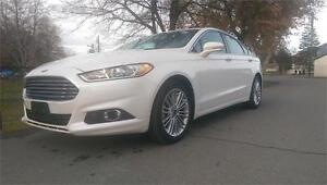 *PRICE REDUCED* 2016 FORD FUSION SE *AWD, LEATHER, NAVIGATION*