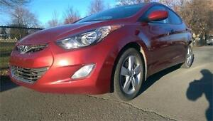 HYUNDAI ELANTRA GLS *ONE OWNER*