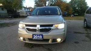 2010 Dodge Journey SE / BLUETOOTH