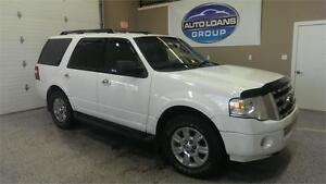 2009 Ford Expedition XLT  Weekend blow out