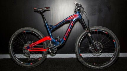 GT Force Expert 2017 MTB mountan bike