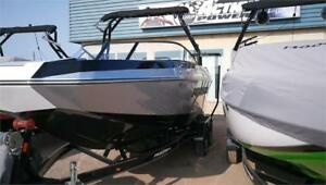 NEW 2018 23 FOOT MOOMBA MAX WITH SURF SYSTEM !