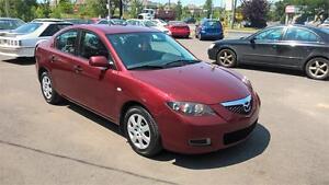 2009 Mazda Mazda3 GX