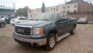 2008 GMC Sierra 1500 5.3L - Clean CarProof- Free Warranty!!!!