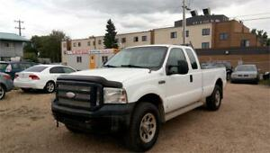 2007 Ford Super Duty F-250 -Working Truck-New Tires