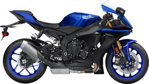2019 Yamaha YZF-R1 - FO-YZFR1AKB - Free Delivery in GTA**