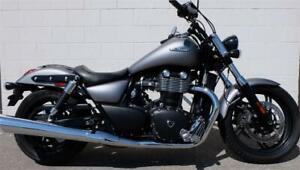 Triumph New Used Motorcycles For Sale In Alberta From Dealers