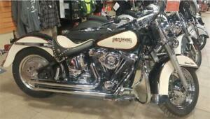 1989  Harley Davidson Heritage Softtail
