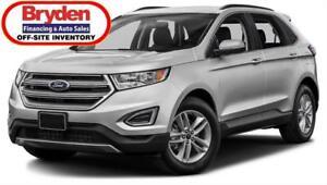 2017 Ford Edge SEL / 2.0L I4 / Auto / AWD **Loaded**