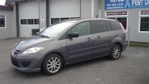 2009 Mazda Mazda5 GS