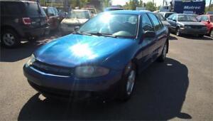 2003 Chevrolet Cavalier VL