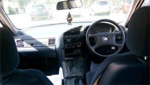 1991 BMW 318i-JDM STYLE- ONLY 129000 KM- Free Warranty