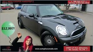 2011 MINI Cooper Hardtop S