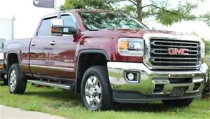 2016 GMC Sierra 2500HD SLT|Diesel|Heated-Cooled Seats|Leather