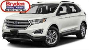 2016 Ford Edge SEL / 3.5L V6 / Auto / AWD **Capable**