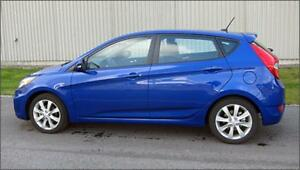 """2012 Hyundai Accent GL-LOADED-NO ACCIDENT-""""SALE"""" PRICED!"""