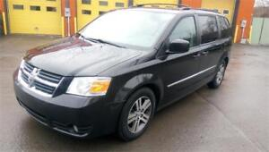 2010 DODGE CARAVAN SXT, FINANCEMENT DISPONIBLE