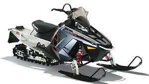 NEW 2016 POLARIS 600 RMK 144