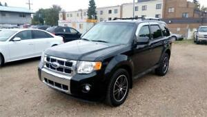2011 Ford Escape Limited-Remote Starter-Amazing-Free Warranty!!!