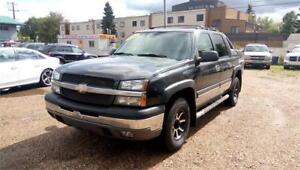 2004 Chevrolet Avalanche-Remote Starter-One Owner-Free Warranty