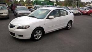 2008 Mazda Mazda3 GS *Disponibilité limitée*
