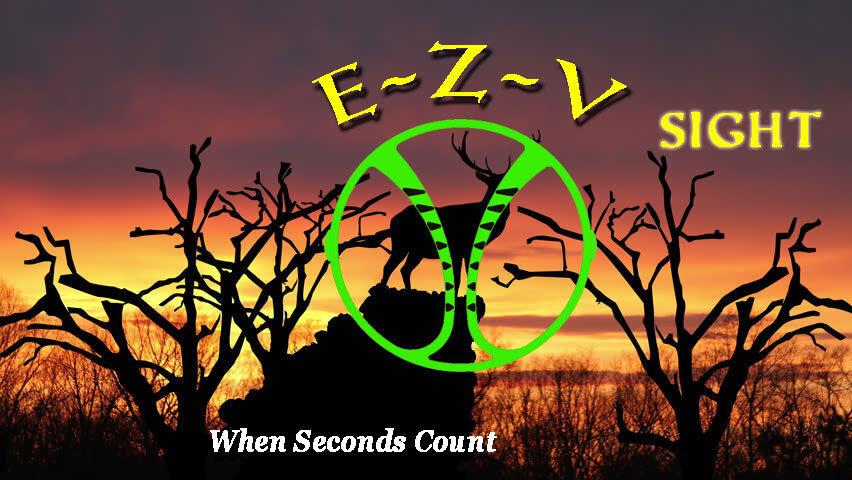 E-Z-V Sight