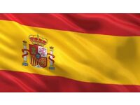 Spanish classes - effective and fun 20£/h - free demo class