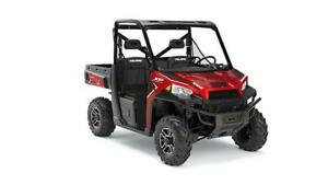 POLARIS RANGER XP 1000 EPS 2017 (NEUF)