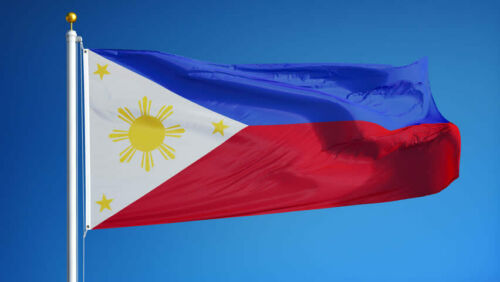 NEW PHILIPPINES 2x3ft FLAG superior quality fade resist us seller