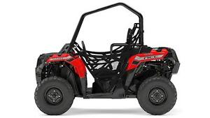 POLARIS ACE 500 INDY RED 2017