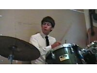 Drummer Wanted for forming MOD/SOUL/POP-ROCK Funtion Band (South East London)