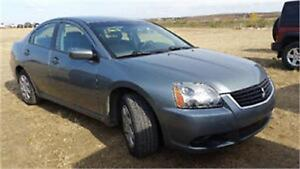 2009 Mitsubishi Galant Sedan..$6500 MUST SELL! !