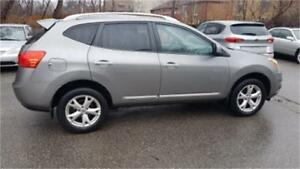 2011 Nissan Rogue SV 169kms 416 271 9996 6999.00