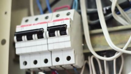 B.C.Electrical