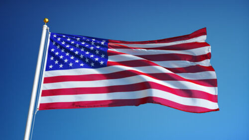 NEW UNITED STATES 3x5ft FLAG superior quality fade resist us seller
