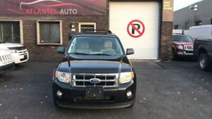 FORD ESCAPE 2011 4 CLY...