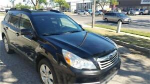 2011 Subaru Outback 2.5i Prem ACCIDENT FREE FINANCING AVAILABLE