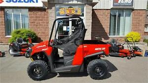 2017 Arctic Cat 500 Prowler ONLY $42 per week OAC