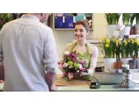 Full time Florist Job in Edith Wilmot Florist, Westbury on Trym