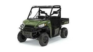 2017 POLARIS RANGER XP 900 EPS