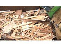 Free old timber