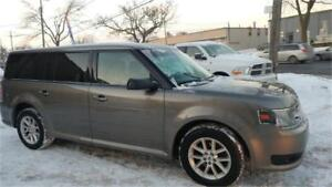 2013 Ford Flex SE 7,PASSENGER ACCIDENT FREE FINANCING AVAILABLE