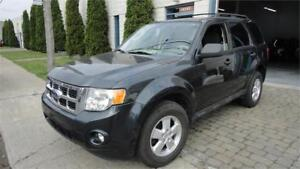 2009 FORD ESCAPE***4 CYLINDRES+AUTOMATIQUE+MAGS+5200$***