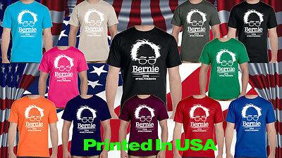 Bernie Sanders Giveayway T Shirt Feel The Bern Shirt