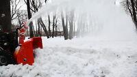 SNOW REMOVAL NORTH BRAMPTON